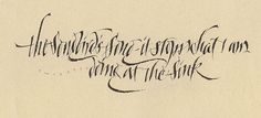 Explorative Works Calligraphy I, Tattoo Inspiration, Hand Lettering, Georgia, It Works, Fonts, My Love, Art, Penmanship