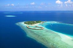 Baros Maldives- HONEYMOON