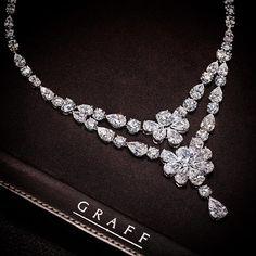 "f1e7fa7d45ec MucevherMagazin💎💎 on Instagram  ""By  graff  diamonds  necklaces   highjewellery  jewellery  jewelry  finejewellery  jewelrylovers  nice   instajewelry ..."