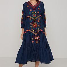d1e7a8958fd мексиканские платья  лучшие изображения (16)