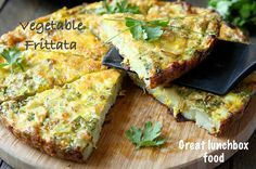 A frittata is essentially a fleshed-out omelette, packed with ingredients to create a more hearty one-pan meal. Traditionally, a frittata would contain white potato but, as white potatoes are quite…