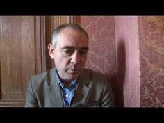 """Le prix Femina 2015 attribué à Christophe Boltanski pour """"La Cache"""""""