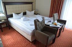 Hotel Villen am Park Bansin