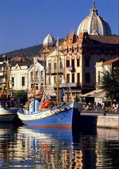 """spitogata: """" Mytilene island, Greece """""""