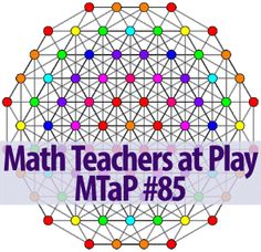 Do you enjoy math? I hope so! If not, browsing the articles linked in this post just may change your mind.