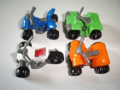 US $5.99 New in Toys & Hobbies, Diecast & Toy Vehicles, Motorcycles & ATVs