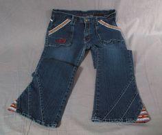 Denim Regular Size Flare 30 Inseam Jeans for Women Apple Bottom Jeans, Blue Jeans, Jeans Size, Legs, Denim, Pants, Women, Fashion, Moda