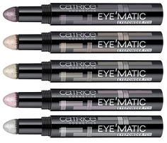Catrice Fall Winter 2015 Permanent Collection (Pic Heavy)
