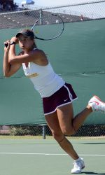 Cako Advances to Sweet 16 in NCAA Championships