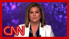 Trump called CNN 'bastards' for covering Covid-19. Hear Keilar's response