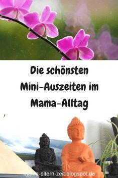 5 Ideen für Mini-Auszeiten mitten im stressigen Mama-Alltaag #TudirwasGutes #Selbstfürsorge #mamaalltag #zeitfürmich