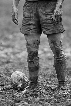 The weekends are usually spent on the side of a rugby pitch or washing the muddy kit afterwards. I have been known to re-roof my garage, rip out the bathroom, plaster rooms and attempt all DIY jobs myself too. No time to get bored.