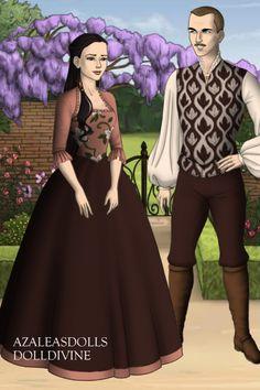 Edmund and Tamar