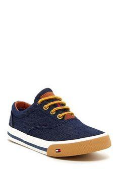 Tommy Hilfiger Dennis Oxford Sneaker (Little Kid