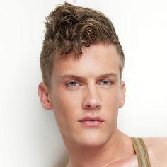 Rare 2014 Hair For Men