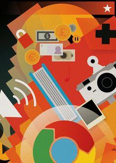 Mike Lemanski for Google Chrome