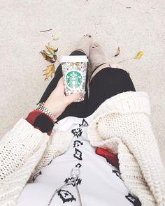@fashion_alec Fall in a photo!