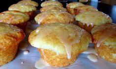 Mennonite Girls Can Cook: Marmalade Muffins
