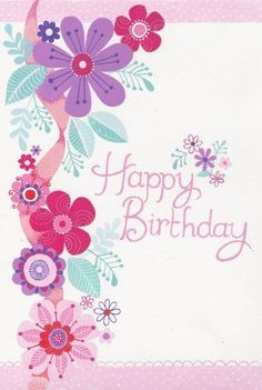 Zoe Connery, Representing leading artists who produce children's and decorative work to commission or license. Free Happy Birthday Cards, Happy Birthday Art, Happy Birthday Celebration, Happy Birthday Pictures, Happy Birthday Messages, First Birthday Photos, Happy Birthday Greetings, Birthday Greeting Cards, Birthday Clips