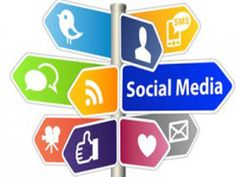 Seo-Jobs-Hyderabad: Social Media Promotion - Famous Sites