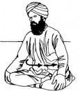 This is one of the secret kriyas in Kundalini Yoga that was taught only to a selected few for centuries. It is simple and easy to do. However, it must be done with an empty stomach, not after you've e Kundalini Meditation, Yoga Themes, Yoga Poses For Men, Different Types Of Yoga, Relaxing Yoga, Pranayama, Yoga Benefits, Yoga Sequences, My Yoga