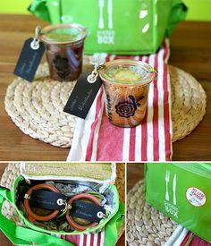 Gingered Things - DIY, Deko & Wohndesign: Rezept