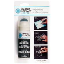 Martha Stewart CraftsR Erasable Liquid Chalk