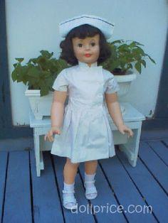 1959 Ideal Patti Playpal - Pic 1