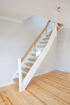 Die 16 besten Bilder von Treppe Dachboden | Stairs, Attic spaces und ...