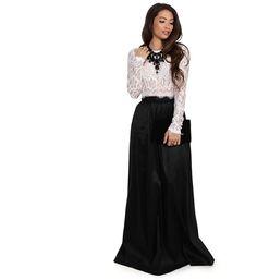 5/15/16   Brand/Designer: Windsor Season: 2016 Material: Nylon /Polyester /Spandex /Taffeta Occasion: Formal Prom Dress Shoulder: Long Sleeves Neckline: Round Neck Embellishments: Keyhole Sheer Closure/Back: Back Zipper