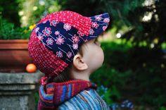 freebook sommer hat (german)