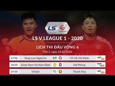 Bình luận, dự đoán vòng 6 V-League: SLNA vs CLB TPHCM Songs, Song Books, Music
