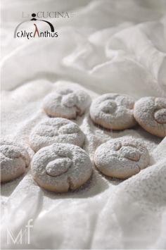 biscotti da matrimonio messicani
