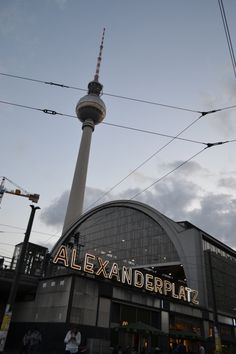 Berlin Alexanderplatz