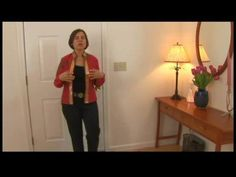 "Feng Shui Designs for Wealth : Feng Shui Entryway Tips.  There are many videos here for Feng Shui (remember the spelling is ""you"" and ""I."")  Also see:  http://video.about.com/fengshui/5-Elements-of-Feng-Shui.htm"