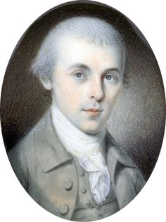 James Madison by Cha