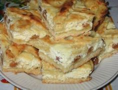 Super ideas for cheese toast recipe Cheese Toast Recipe, Cheese Recipes, Cooking Recipes, Ukrainian Recipes, Russian Recipes, Russian Desserts, Czech Recipes, How Sweet Eats, International Recipes