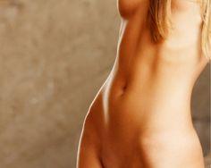 wide hips, waist