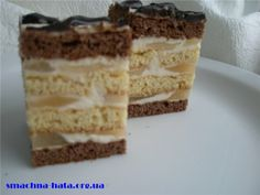 "Пляцок ""Шотландка"" Pastry Recipes, Tiramisu, Sweet Recipes, Recipies, Deserts, Food And Drink, Cooking, Cake, Ethnic Recipes"