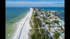 Sun Deck- 2 bedrooms and 1.0 bathrooms in Bradenton Beach, FL Bradenton Beach, Bathrooms, Deck, Tours, Sun, Vacation, Videos, Water, Outdoor