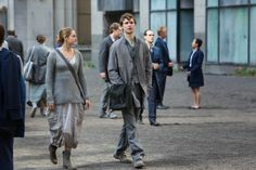 The Abnegation