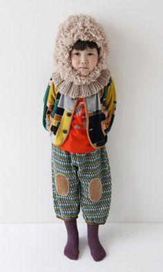 Minä perhonen | japanese kids
