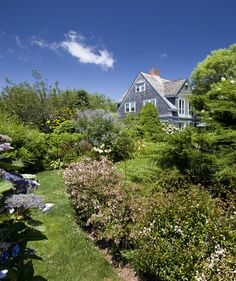 The Famous Grey Gardens Estate Is For Sale   The home, which once belonged to relatives of Jacqueline Kennedy Onassis, is on the market for almost $20 million.