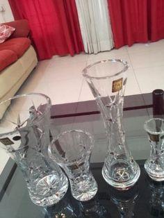 Ruckl Crystal Glassworks - Nizbor, Czech Republic