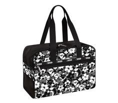 0a2135b80 LeSportsac pet carrier for my fur babies (Stanley and Snugglepoo)