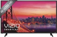"VIZIO SmartCast - 60"" Class (60"" Diag.) - LED - 2160p - Smart - 4K Ultra HD Home…"