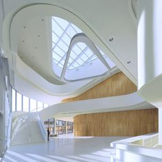 Montforthaus in Feldkirch / HASCHER JEHLE Architektur + mitiska wäger architekten
