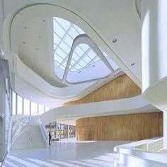 Gallery - Montforthaus in Feldkirch / HASCHER JEHLE Architektur + mitiska wäger architekten - 1