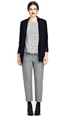 Boardroom by Trelise Cooper Blazer, Jackets, Style, Fashion, Down Jackets, Swag, Moda, Fashion Styles, Blazers