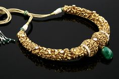 Sunita Shekhawat Jewellery...gold chunks